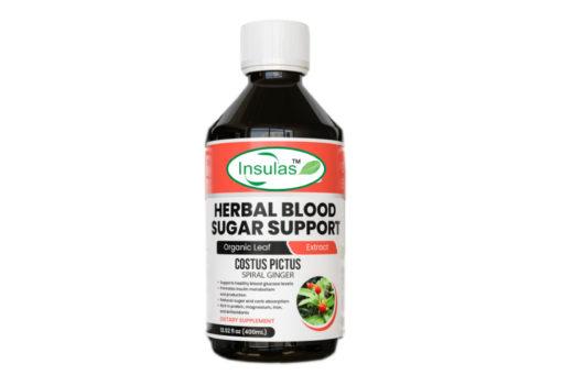 Insulin leaf Juice